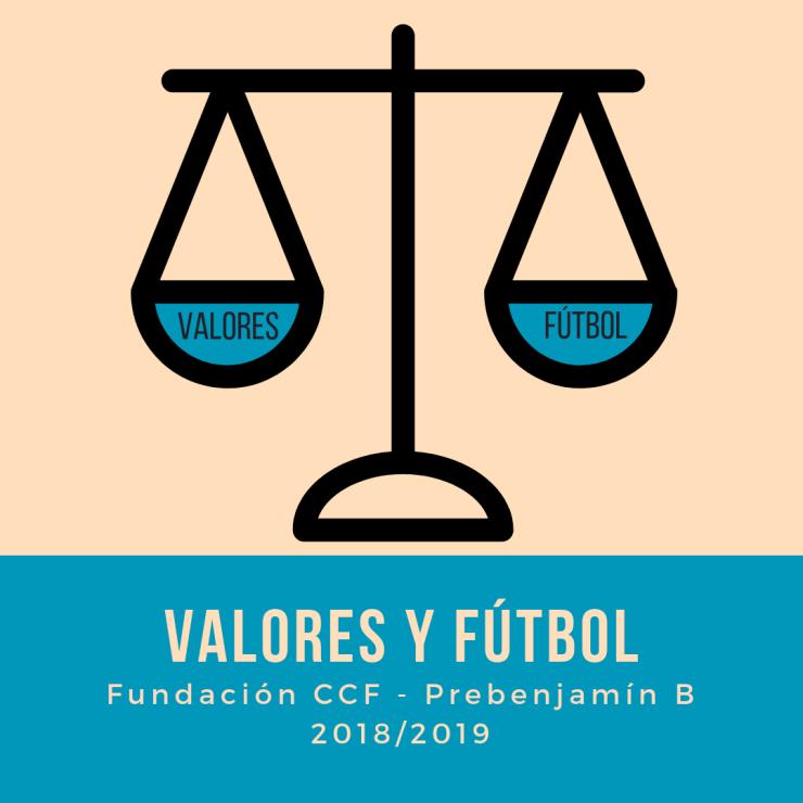 Valores y fútbol (4)